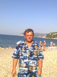 Александр Гарин, 1 апреля , Ростов-на-Дону, id122130759