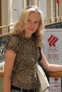 Татьяна Белокосова, 5 марта , Минск, id27528805