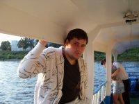 Виктор Синцов, 27 апреля 1988, Омск, id98892319